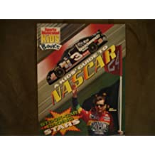 A Kid's Guide to Nascar