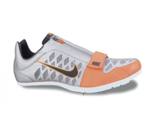 Nike Zoom Lj 4 415339-1 Homme Chaussures Athlétisme Argent silver