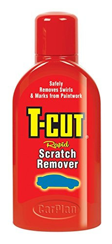 CCA T-CUT T-Cut Rapid Scratch Remover - 500ml - TER500