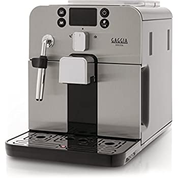 Gaggia Bean To Cup Coffee Maker : Philips Saeco RI9833/61 coffee maker - coffee makers (Espresso machine, Coffee beans, Espresso ...