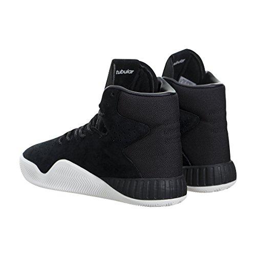 Adidas Tubular Instinct Daim Chaussure de Tennis CoreBlack-CoreBlack