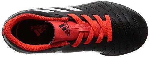adidas Copaletto Tf J, Chaussures de Football Compétition Mixte Enfant Schwarz