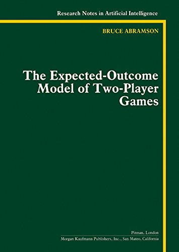The Expected-Outcome Model of Two-Player Games (Research