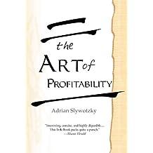 The Art of Profitability