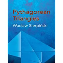 Pythagorean Triangles (Dover Books on Mathematics)
