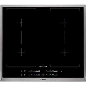 AEG HK654400XB - plaques (Intégré, induction, Céramique, Électronique, senseur, 220 - 240 V)