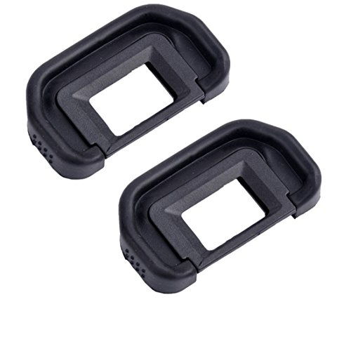 eggsnow-2-pack-eyepiece-eyecup-eye-cup-canon-ef-replacement-for-canon-eos-100d700d1100d1000d600d550d