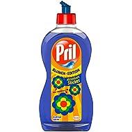 Pril Kraft-Gel Blumen-Promotion, 7er Pack (7 x 500 ml)