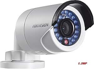 DS-2CD2012F-I 4MM Hikvision DS-2CD2012F-I 4 MM/ IP BULLET camera