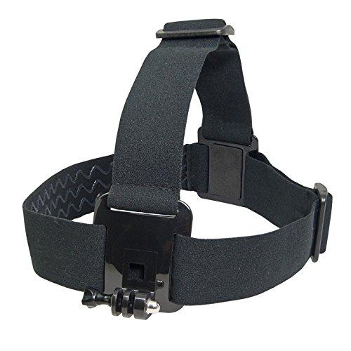 Bracketron xventure XV1-566-2Head Strap Mount für GoPro und Action Kamera Bracketron Gps-mount