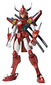 Armor Plus Rekka no Ryo Bandai Ronin Warriors