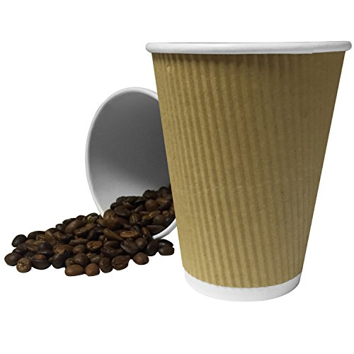 500-x-kraft-12-ounce-ripple-3-ply-disposable-insulated-paper-cups-for-tea-coffee-cappuccino-hot-drin