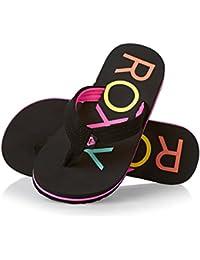 Roxy Vista - Tongs pour Fille ARGL100115
