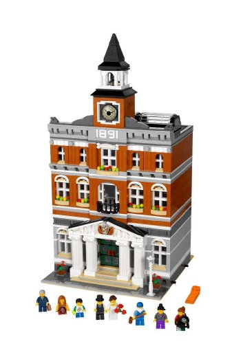 Ayuntamiento (10224) LEGO Creator