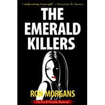 The Emerald Killers (The Fox & Farraday Mysteries)
