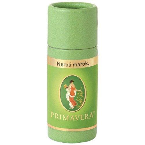 NEROLI ÖL ätherisch marokkanisch 1 ml Ätherisches Öl