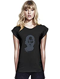 Will Smith Kiss Fresh Swag TUMBLR Womens Continental Rolled Sleeve T-Shirt