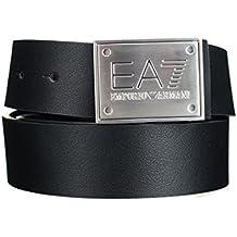 c87995aae06 Emporio Armani EA7 Ceinture 275524-8p693 53620 Black black
