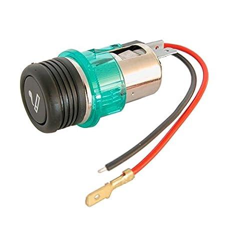 XtremeAuto® Lighter/ Aux Socket or Plug 12 Volt (Cigarette Lighter
