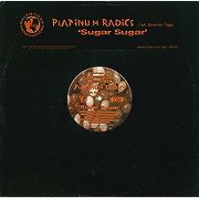 "Platinum Radics Feat. Governor Tiggy: Sugar Sugar 12"""