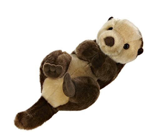 aurora-world-miyoni-sea-otter-plush