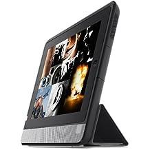 Belkin Thunderstorm G4A1000 Heimkino-Lautsprechermit Schutzhülle (geeignet für Apple iPad) schwarz