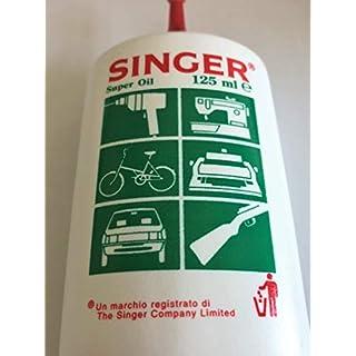 Olio Singer, 125 ml