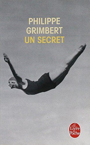 Un secret - Grand prix des Lectrices de Elle 2005 par Philippe Grimbert