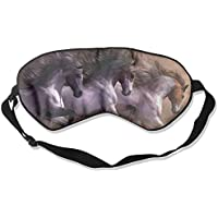 Sleep Eye Mask Horse Running Lightweight Soft Blindfold Adjustable Head Strap Eyeshade Travel Eyepatch E2 preisvergleich bei billige-tabletten.eu