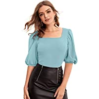 ILLI LONDON Women's TOP