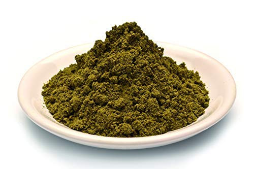 Duftende Natürliche Hanf (Bio Hanfprotein Pulver 42% Eiweiß 1000g veganes Proteinmehl Low-Carb Hanf Protein glutenfrei aus Österreich 1 kg)