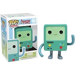 POP! Vinilo - Adventure Time: BMO