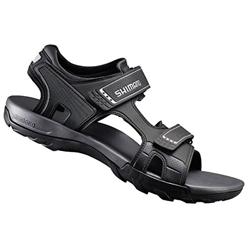 Shimano Sandalen schwarz 43