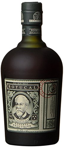 Botucal Reserva Exclusiva Rum (1 x 0.7 - San Francisco Honig