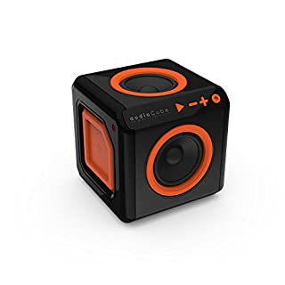 ALLOCACOC Powercube AudioCube Portable Speaker