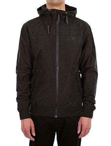 IRIEDAILY Terance Jacket [black]