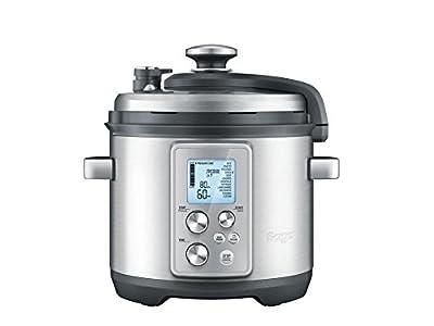 DIS Appliances The Fast Slow Pro multifonction Bouilloire