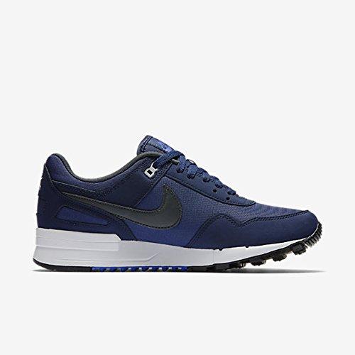 Nike Air Pegasus '89 Sneaker Turnschuhe Schuhe für Herren Dunkelblau (Binary Blue/Anthracite/Paramount Blue)