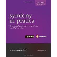Symfony in Pratica - Doctrine - Seconda Edizione