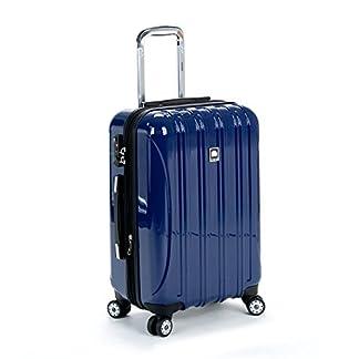 Delsey Maleta, azul marino (azul) – 40007680102l7