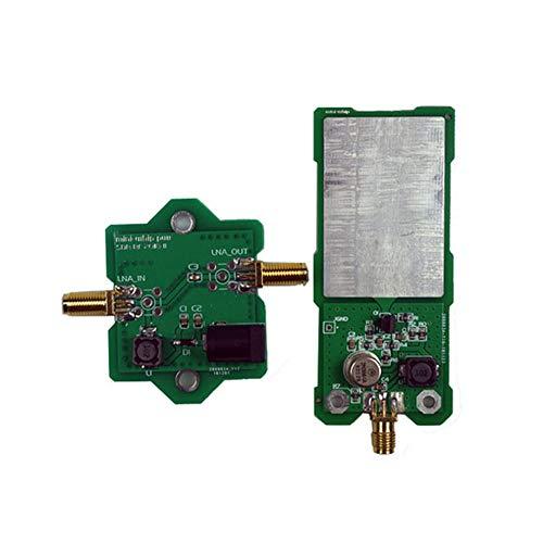 Mini-Whip Antena MF/HF/VHF SDR Antena Activa Onda