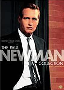 The Paul Newman Collection : Harper / The Drowning Pool / The Left Handed Gun / The Mackintosh Man / Somebody Up There Likes Me (5 Disc Box Set) [DVD]