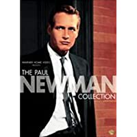 The Paul Newman Collection : Harper / The Drowning Pool / The Left Handed Gun / The Mackintosh Man / Somebody Up There Likes Me