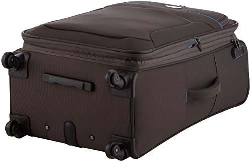 Travelite Koffer Derby 4-rad Trolley L, Anthrazit 77 cm 96 Liters Grau 84149-04 - 5