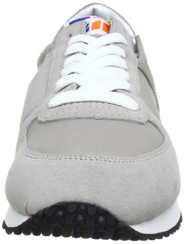 KangaROOS Combat Herren Sneakers Grau (grey/wht 200)
