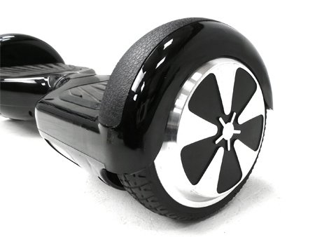 Viron Motion V5 hoverboard 6.5″ 2 x 300W con Bluetooth color blanco