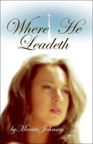 Where He Leadeth Cover Image