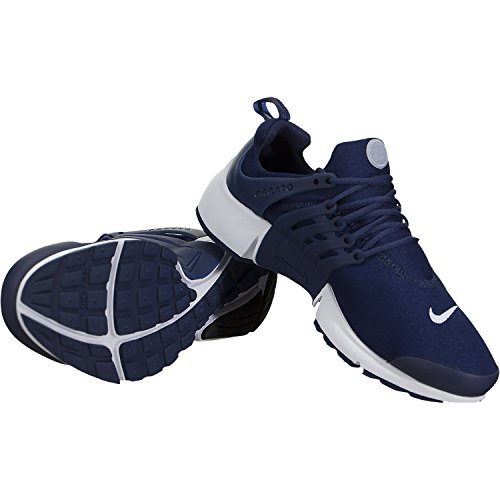 Nike Schuhe Air Presto Essential Herren binary blue-binary blue-white-black (848187-402)