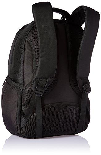 Best samsonite backpack in India 2020 Samsonite Ikonn Polyester 24 Ltrs Black Laptop Backpack (31R (0) 09 001) Image 6