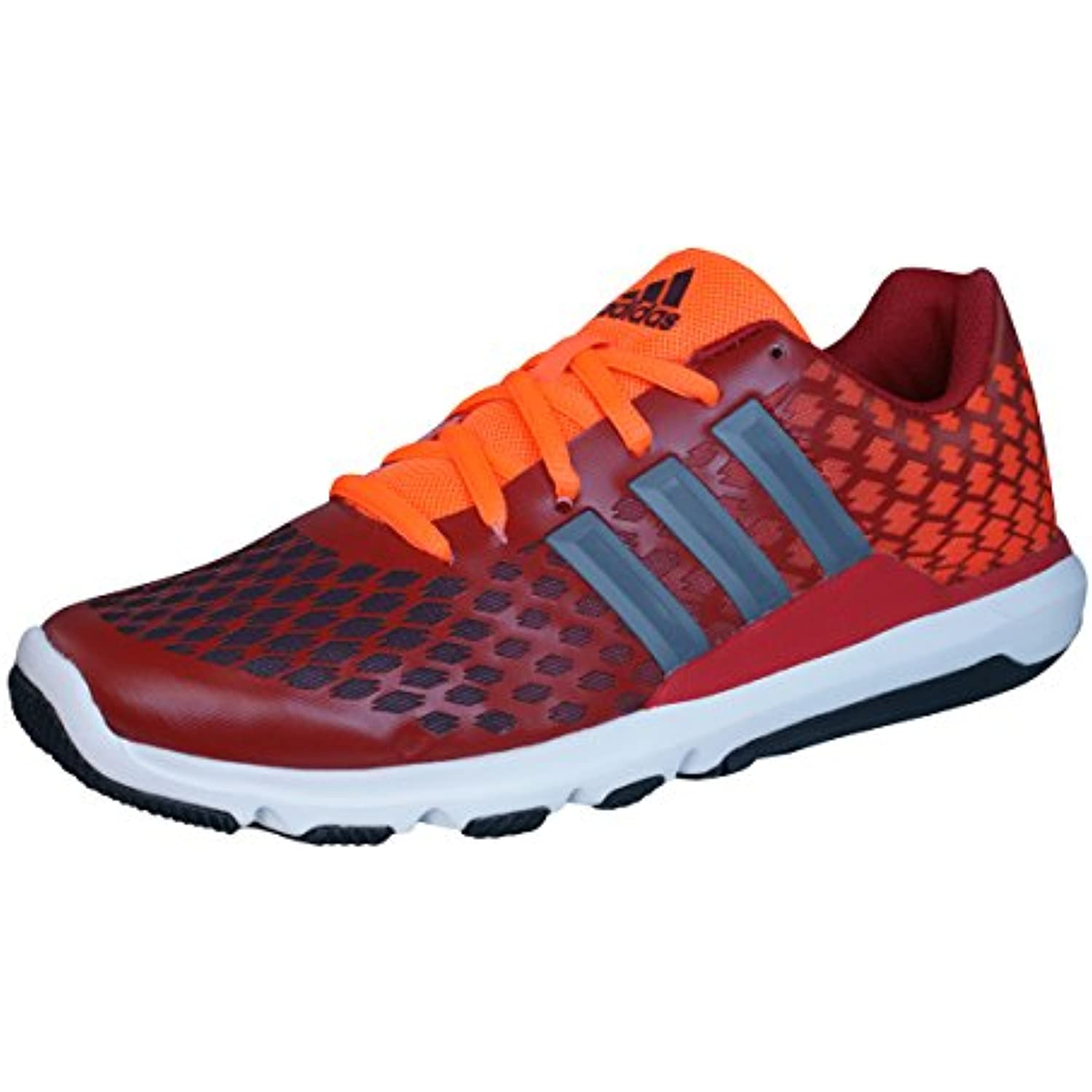 best cheap df83d 1750f adidas Adipure Primo Primo Adipure Hommes Courir Baskets Chaussures -  B06Y1VJVWZ - 359cef